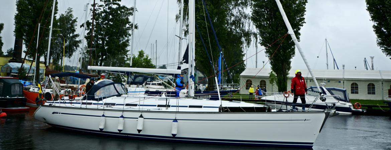 Jacht Bawaria 49