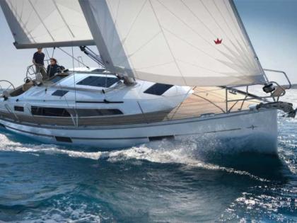 Jacht żaglowy Bavaria 37 Cruiser