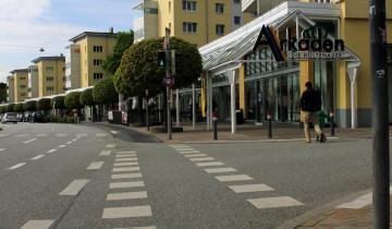 Ulica nadmorska