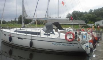 Jacht Bavaria 37 Cruiser do wynajęcia