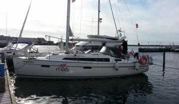 Czarter jachtu Bavaria 37 Cruiser