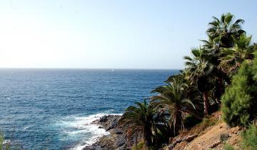 Rejs jachtem na Wyspy Kanaryjskie