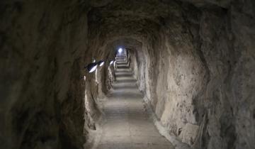 gibraltar-zwiedzanie-podziemne-tunele-great-siege-tunnels