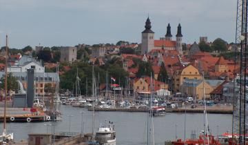 hansa-city-of-visby-sweden-1447180