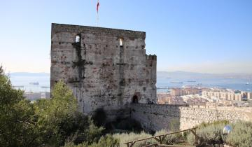 moorish-castle-zamek-maurow-gibraltar