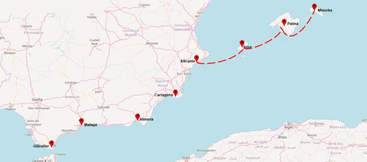mapa_rejsy_baleary