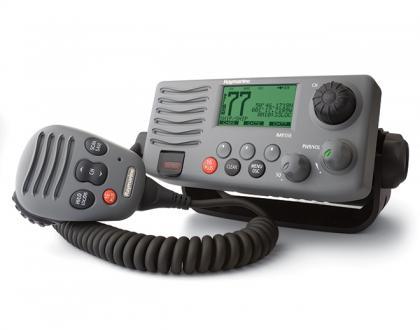 radio raymarine kurs src